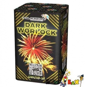 DARK WORLOCK YELLOW